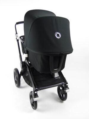 Bugaboo® fox 1 Kinderwagen - all black