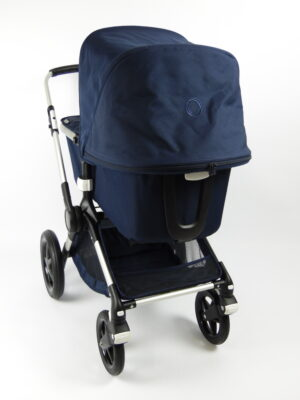 Bugaboo fox 1 Kinderwagen - classic dark navy