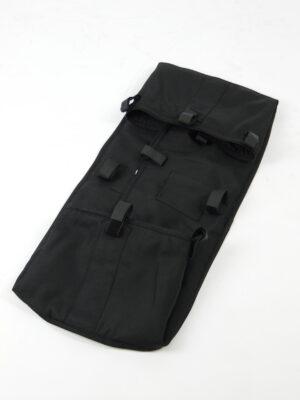 Bugaboo® cameleon wiegbekleding - zwart