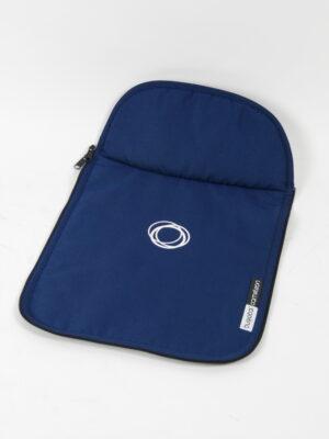 Bugaboo® cameleon wiegdekje - donkerblauw