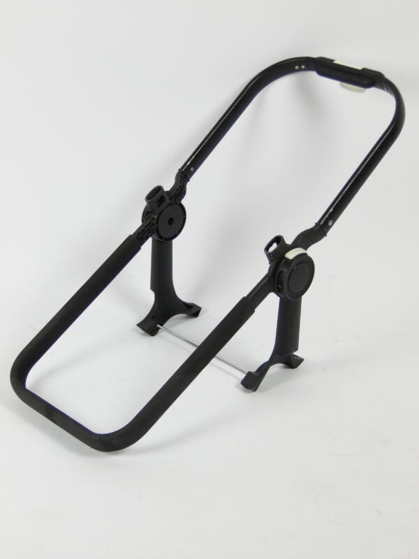 Bugaboo® donkey 1 stoelframe - zwart