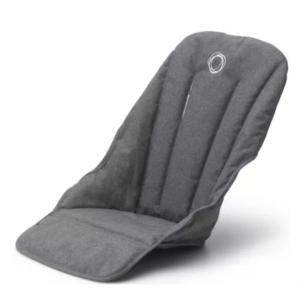 Bugaboo® fox stoelbekleding - grey melange