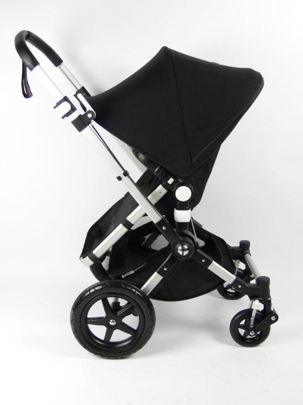 Bugaboo® cameleon 3 kinderwagen - zwart