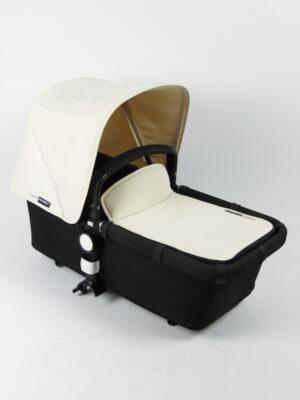 Bugaboo® cameleon 3 aanvullende bekledingset - off white