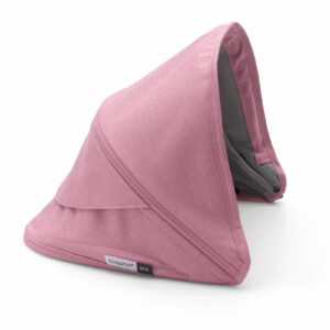 Bugaboo® ant zonnekap - pink melange