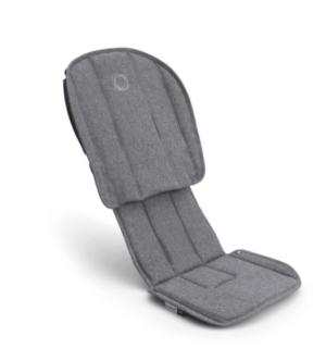 Bugaboo® ant stoelbekleding - grey melange