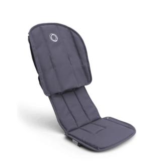 Bugaboo® ant stoelbekleding - steel blue