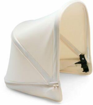 Bugaboo® donkey 2 zonnekap - fresh white