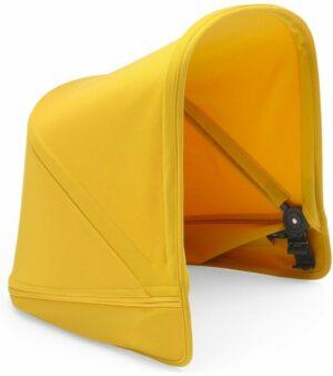 Bugaboo® donkey 2 zonnekap - sunrise yellow