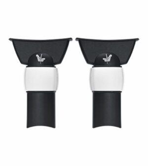 Bugaboo® fox/buffalo adapter voor britax römer® autostoelen