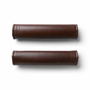 Bugaboo® bee/fox/lynx handgrepen - dark brown