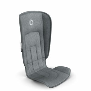 Bugaboo® bee 3 stoelbekleding - grey melange