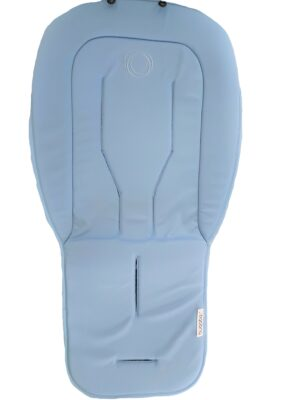 Bugaboo® seat liner - ice blue
