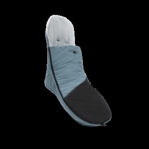 Bugaboo® voetenzak - track
