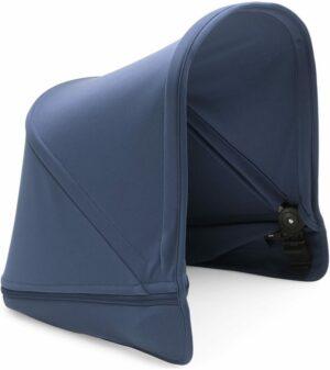 Bugaboo® donkey 2 zonnekap - sky blue