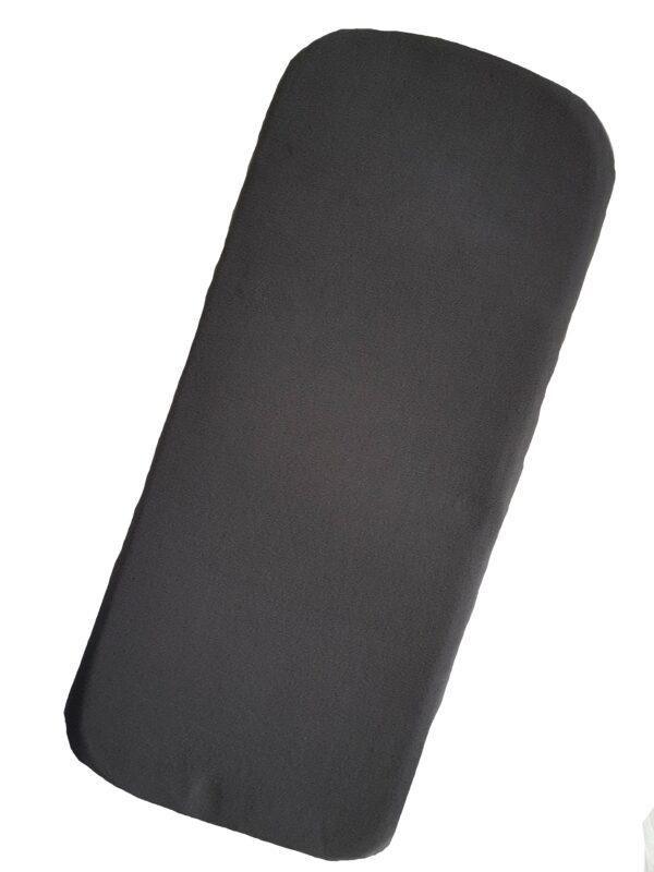 Bugaboo® cameleon 3 matras - dark grey