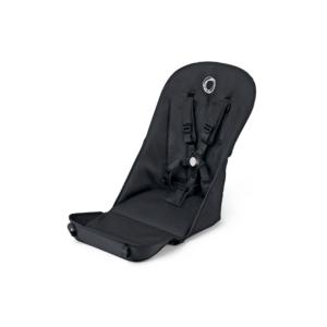 Bugaboo® cameleon 3 plus stoelbekleding - black
