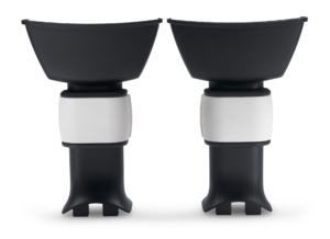 Bugaboo® cameleon 3 adapter voor britax römer® autostoelen