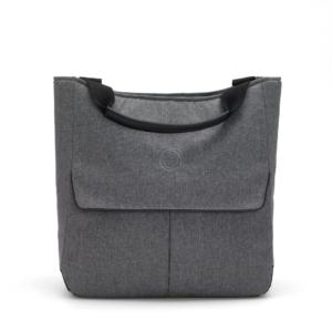 Bugaboo® bee 5 XL tas - grey melange