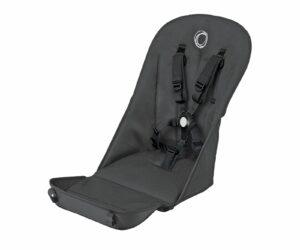 Bugaboo® cameleon 3 stoelbekleding - dark grey