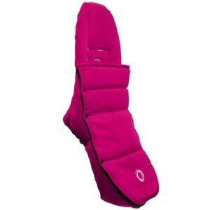 Bugaboo® bee voetenzak - pink