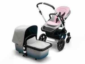 Bugaboo® cameleon 3 kinderwagen - elements