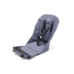 Bugaboo® cameleon 3 stoelbekleding - blue melange