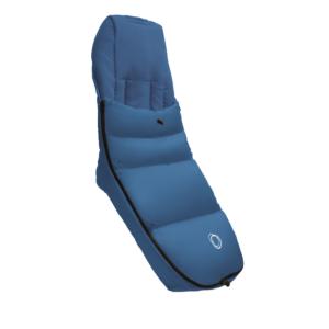 Bugaboo® high performance voetenzak – sky blue