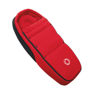 Bugaboo® baby cocon - red