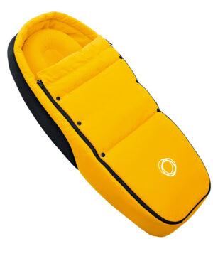 Bugaboo® baby cocon - yellow