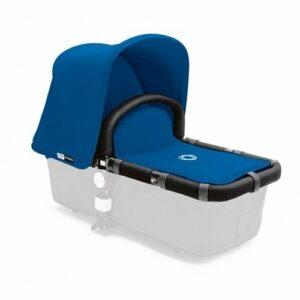 Bugaboo® cameleon 3 aanvullende bekledingset - royal blue