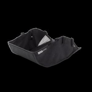 Bugaboo® donkey bagagemand - mineral washed black
