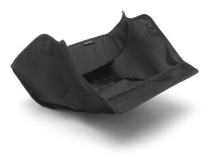 Bugaboo® lynx bagagemand onder de stoel - black